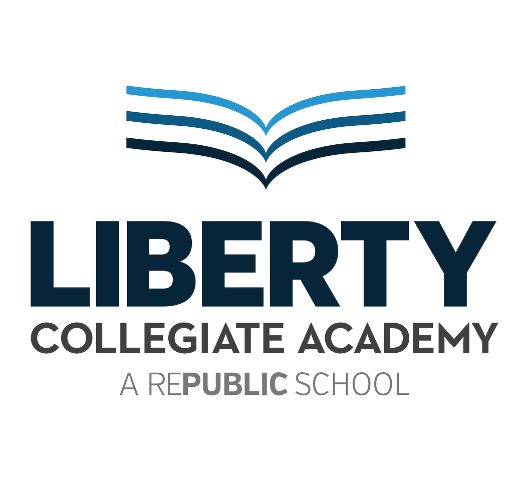 Liberty Collegiate Academy Logo