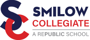 Smilow Collegiate Origin Logo
